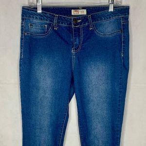 LEI Jeans Skinny Legs Jegging